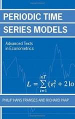 Periodic time series models (ISBN 019924202X)