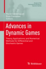 Advances in dynamic games (ISBN 9783319026893)