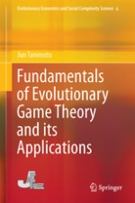 Fundamentals of evolutionary game theory and its applications (ISBN 9784431549611)