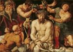 Иисус Христос в терновом венке